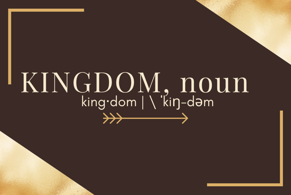 What Does It Mean to Seek First the Kingdom of God?