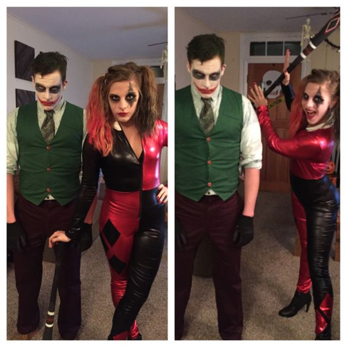 diy couples halloween costumes for adults