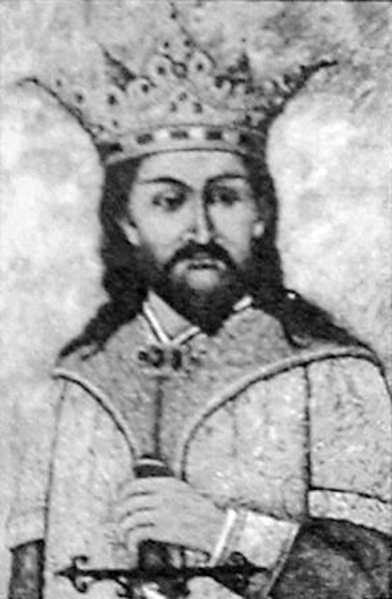 Nicolae Alexandru, Voivode of Wallachia