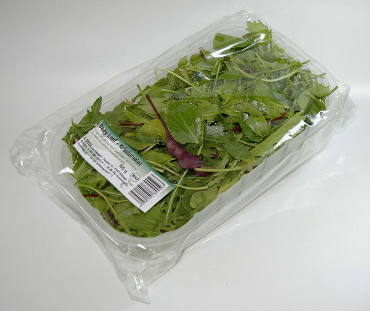 Biodegradable Cellulose Packaging