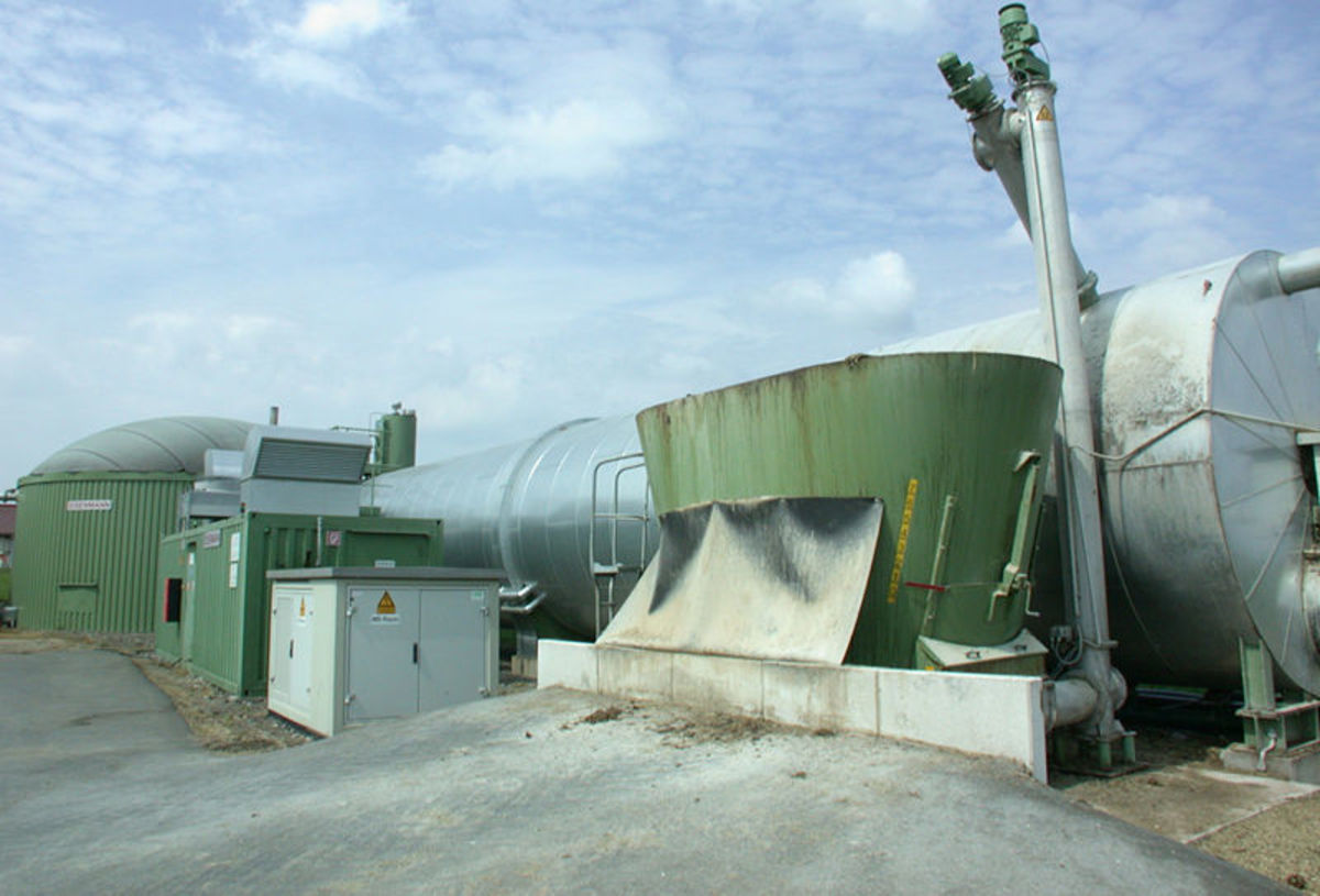 Clean, Inexpensive Biogas Fuels Power Homes, Buildings, And Vehicles