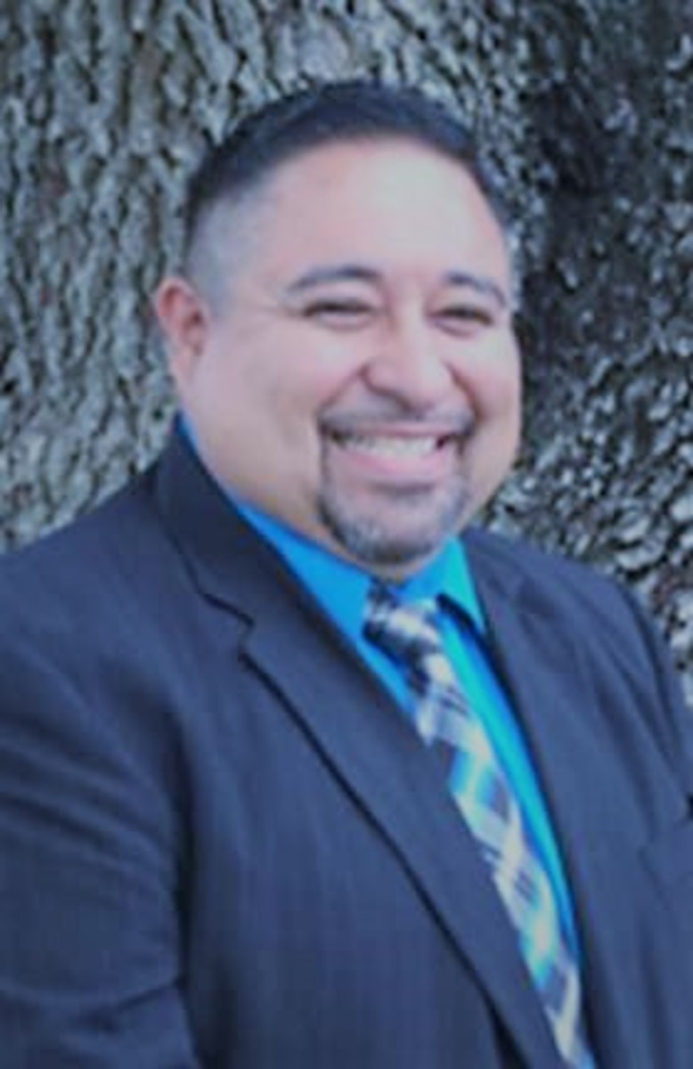 Johnny Cantu, Jr. former board member, removed by the state when TEA appointed a Monitor and Board of Managers. Position 6