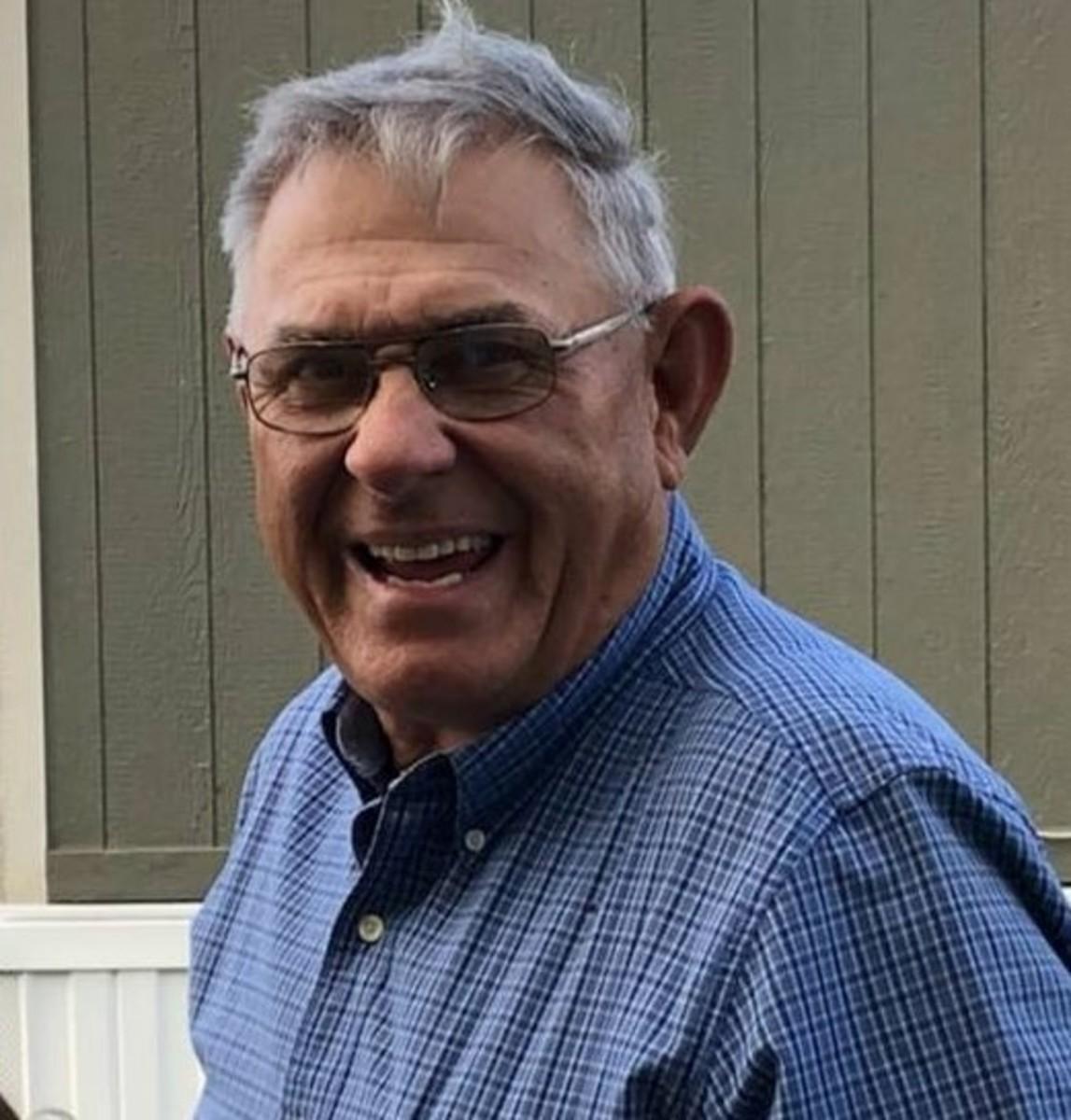 Robert Kindla, lifelong member of Southside Community. Former board member and candidate for Southside ISD School Board. Position 7.