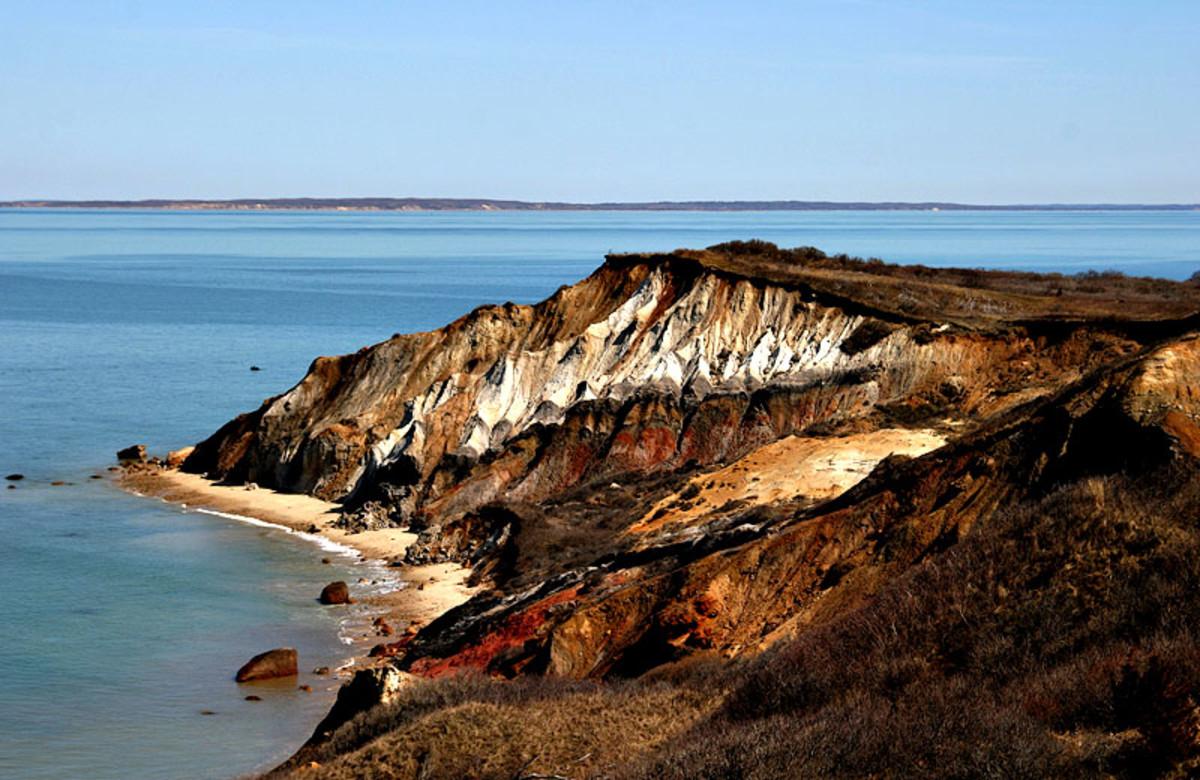 Aquinnah Cliffs 1