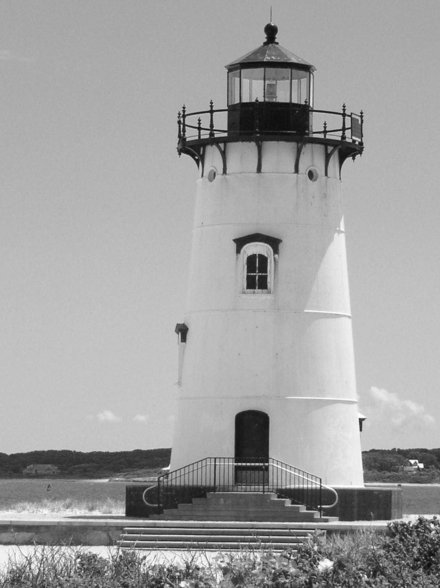 Edgar Town Lighthouse 2