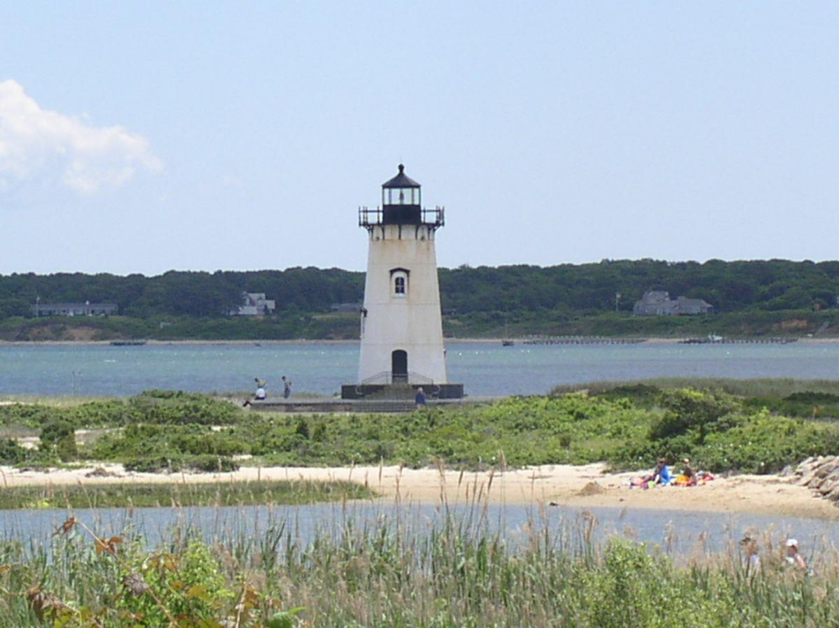 Edgar Town Lighthouse 1