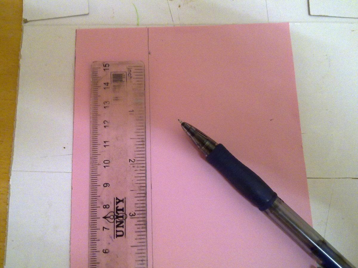 draw straight lines