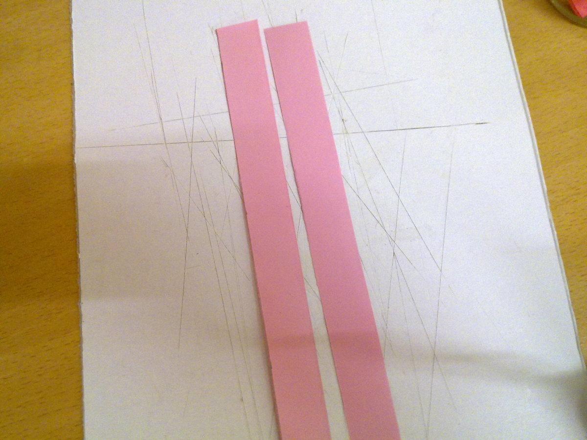 2 strips