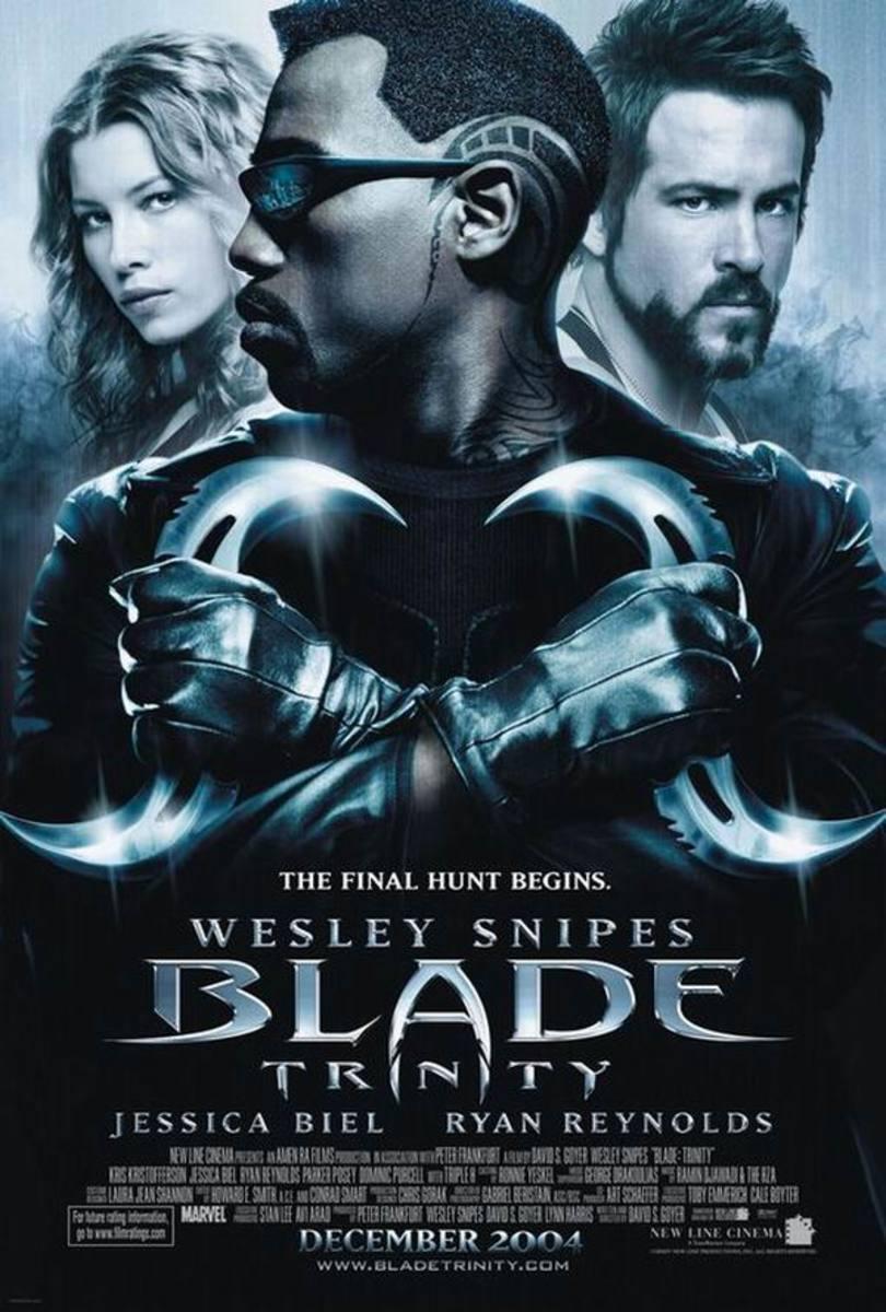 Blade Trinity (2004)