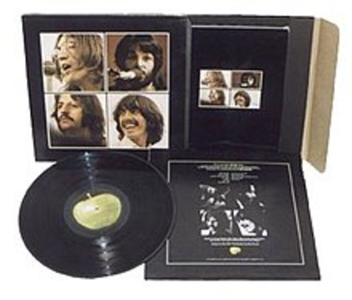 The Beatles New Get Back Release Means Let It Be
