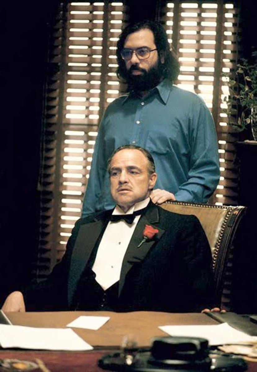 Facts About the Godfather... Coppola's Masterpiece