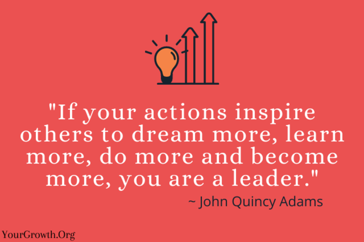 How to Be Inspiring Leader?