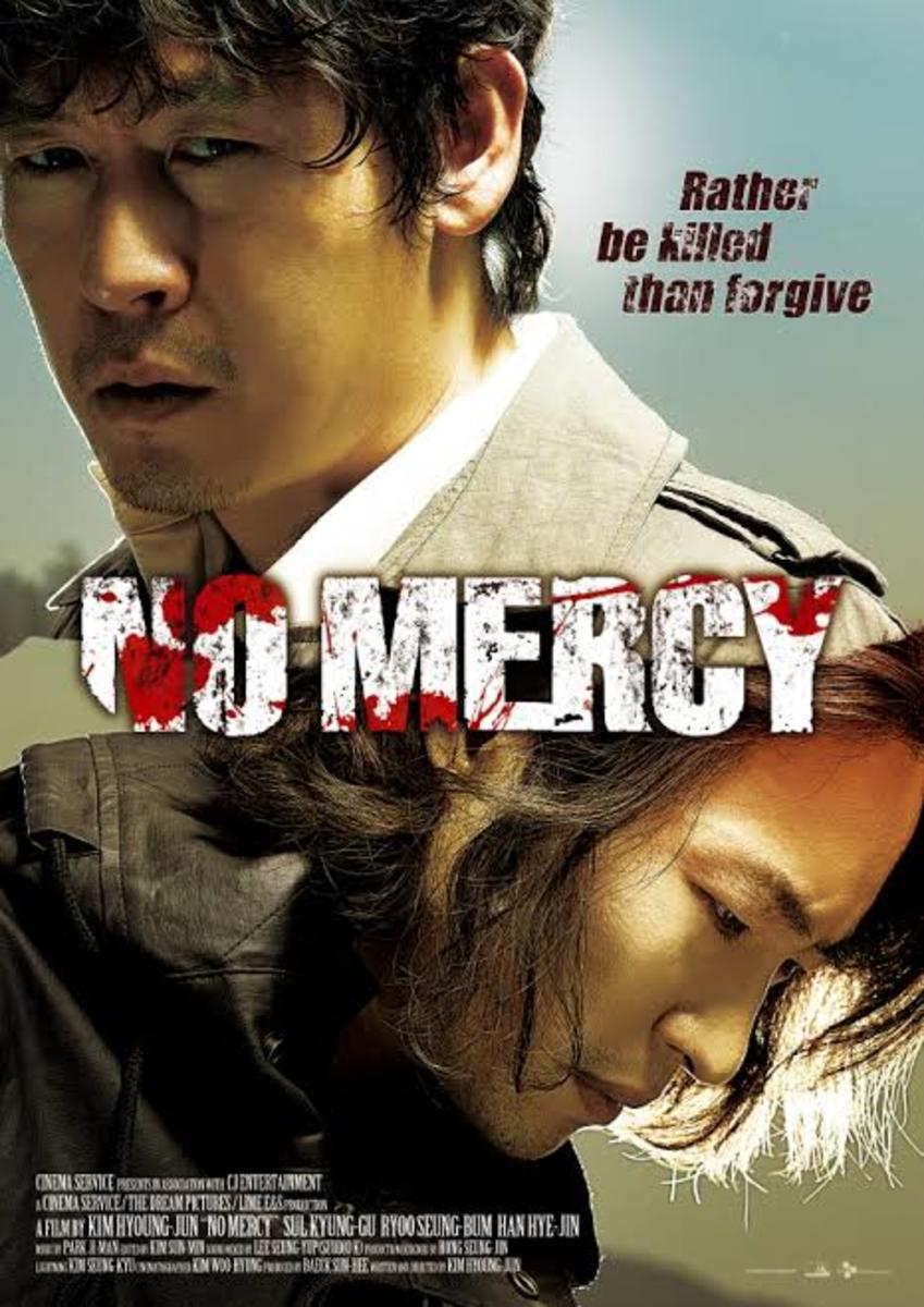 Top 5 Korean Movie