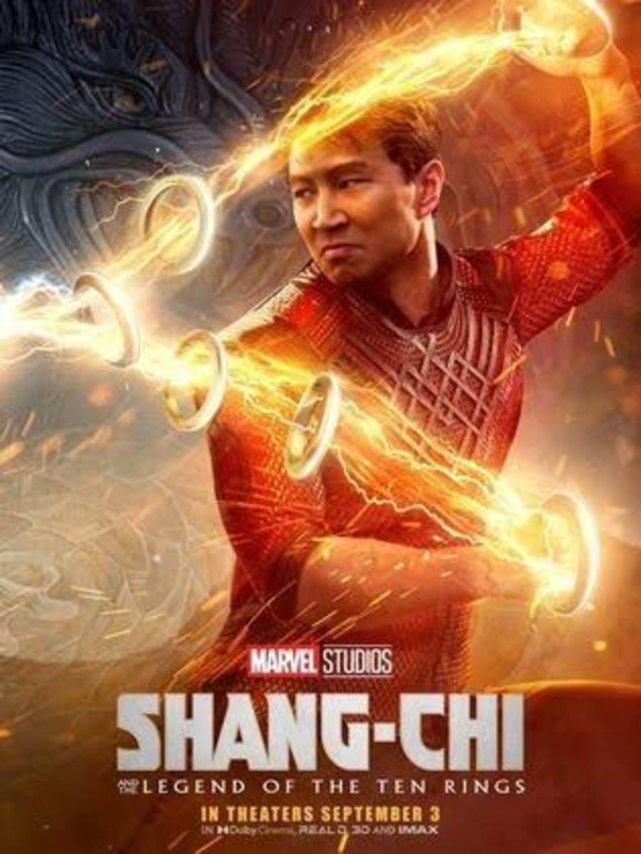 Review Film Shang-Chi