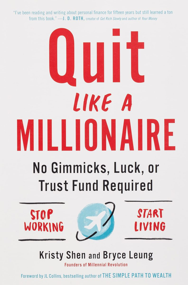 Read this book to retire in your thirties