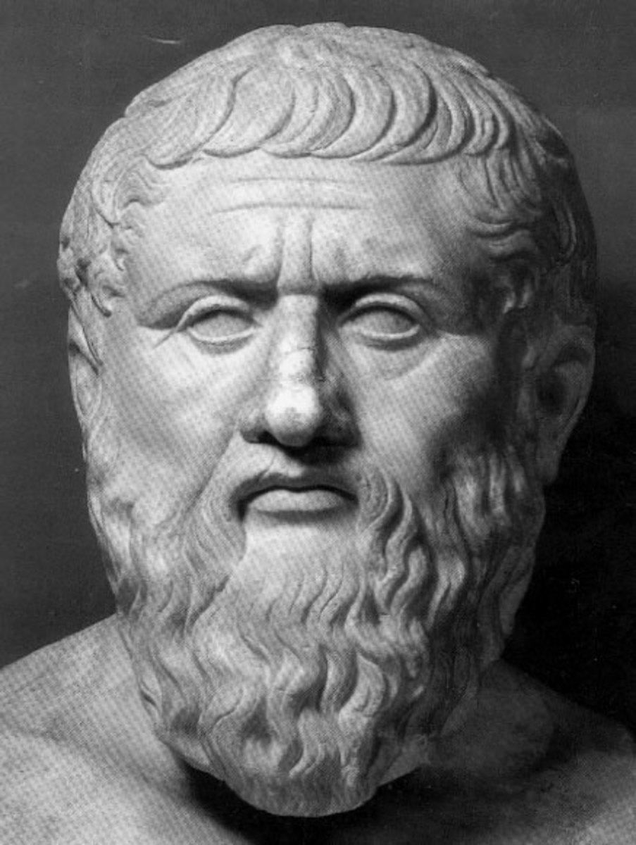 Platonism is the Philosophy of Plato
