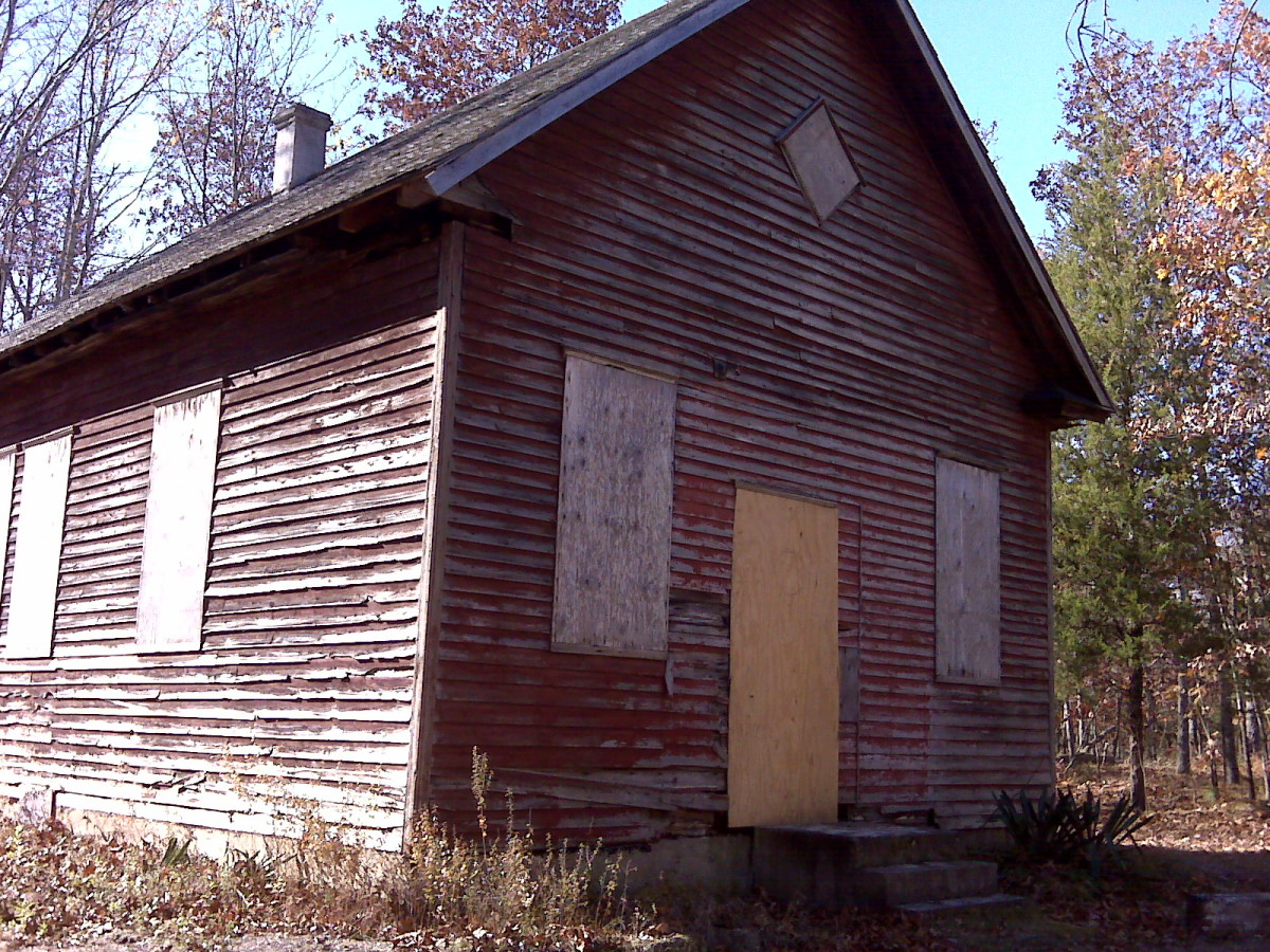 Old School House 2010