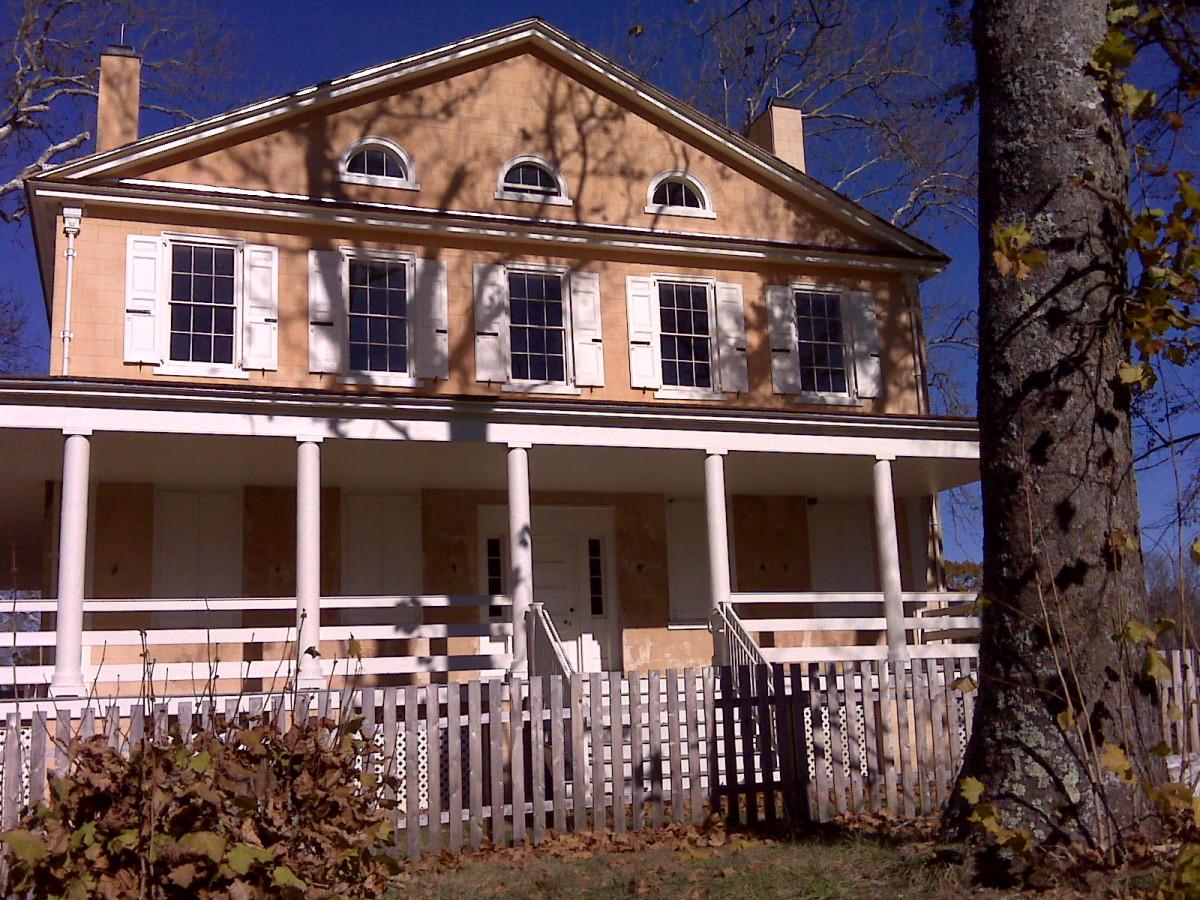 Atsion Mansion
