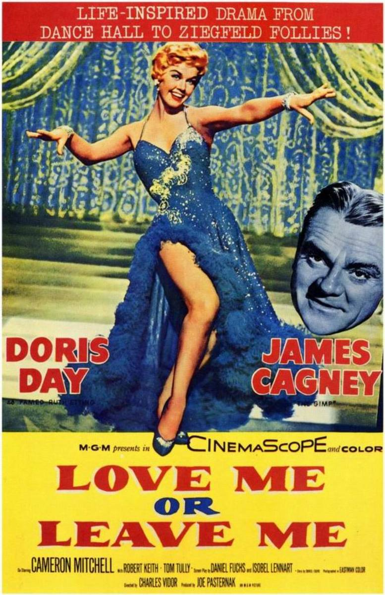 Love Me or Leave Me (1955)
