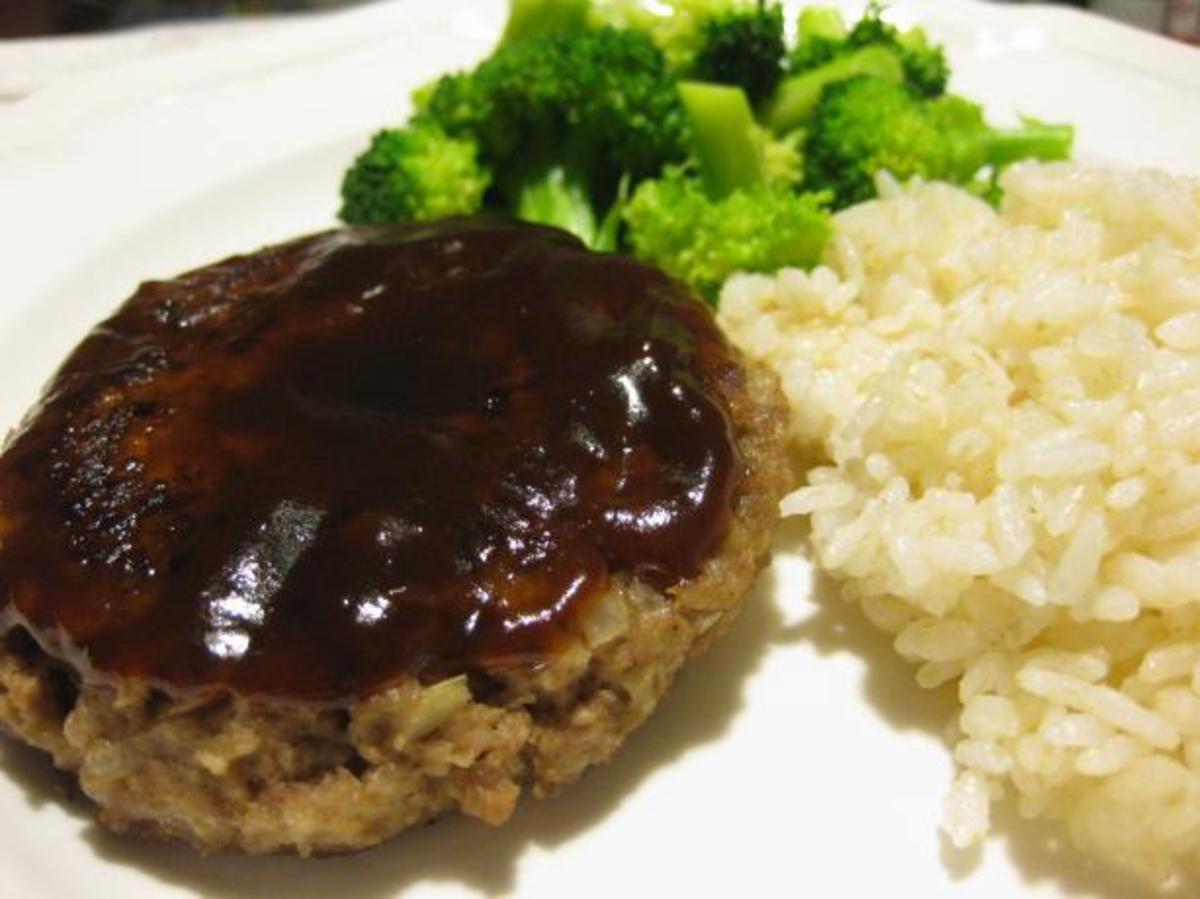 The Best Ever Salisbury Steak recipe