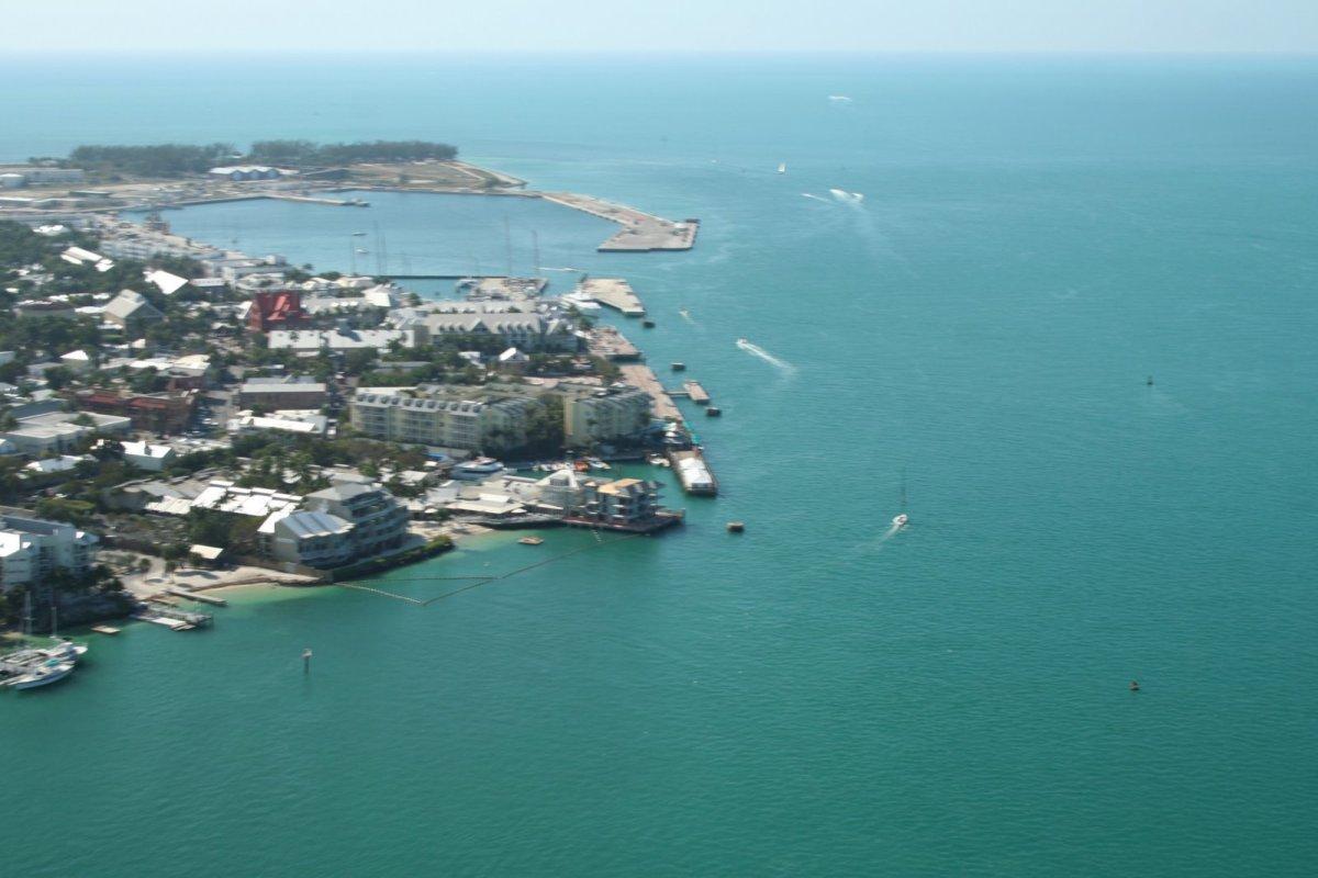 Key West Piers