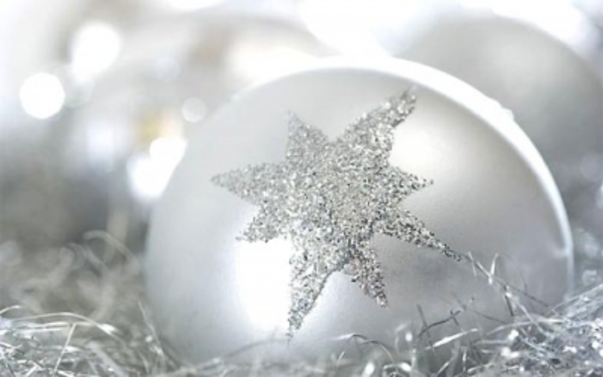 """""""May your days be merry and bright, and may all your Christmases be white."""" - Irving Berlin"""
