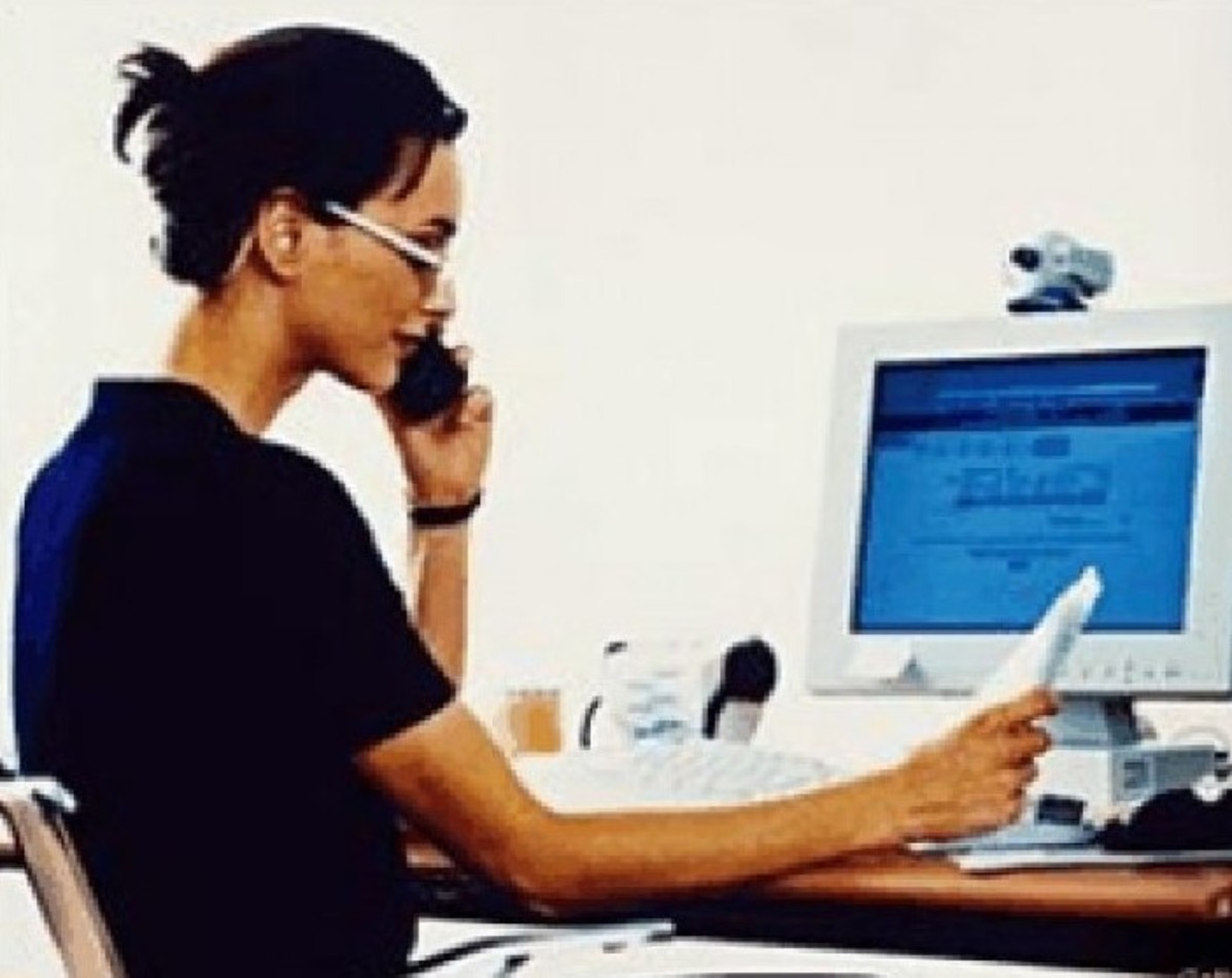 Trusted, Recommended, Reputable, Legal Online Office Jobs.