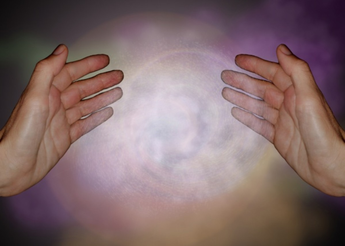 Does Energy Healing Work? The Science and Mechanics