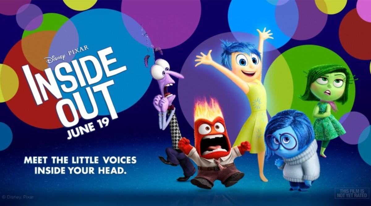 Should I Watch..? Inside Out
