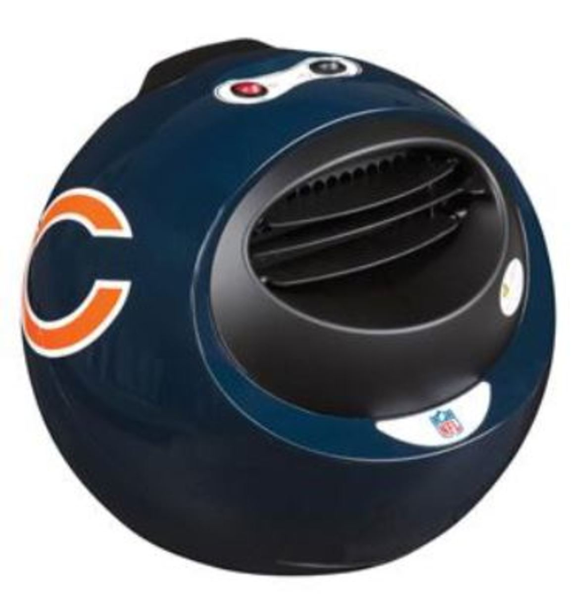 Chicago Bears Infrared Space Heater