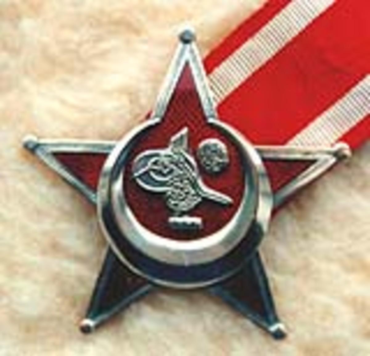 Medal image from Hendrik Meersschaert collection