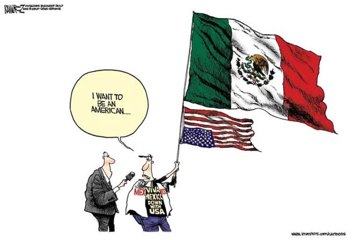 Immigration & Illegal Aliens