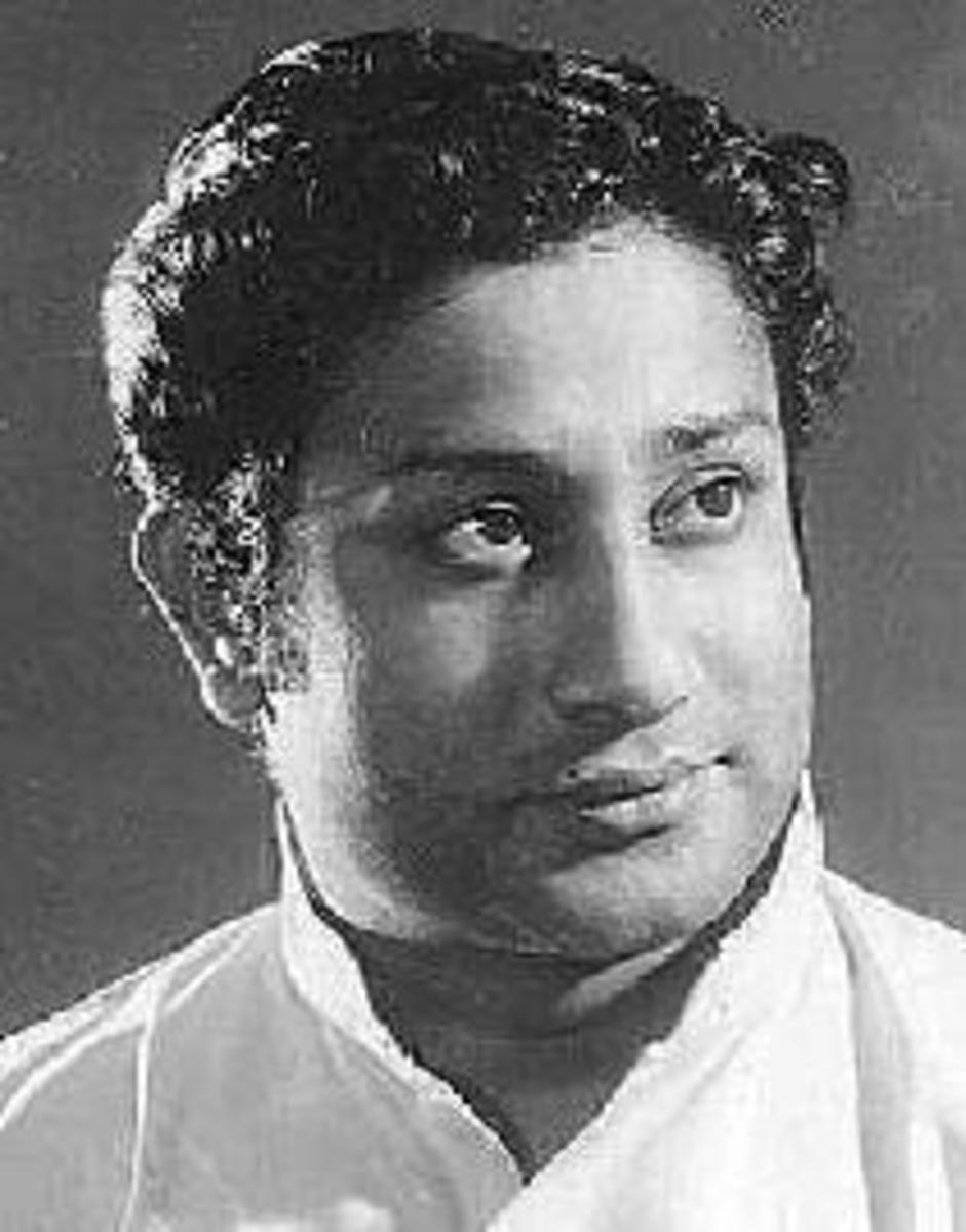 Dr.Chevalier Sivaji Ganesan