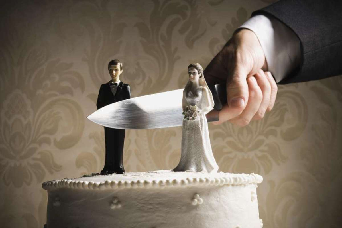 Marriage, Commitment, and How to Avoid a Divorce