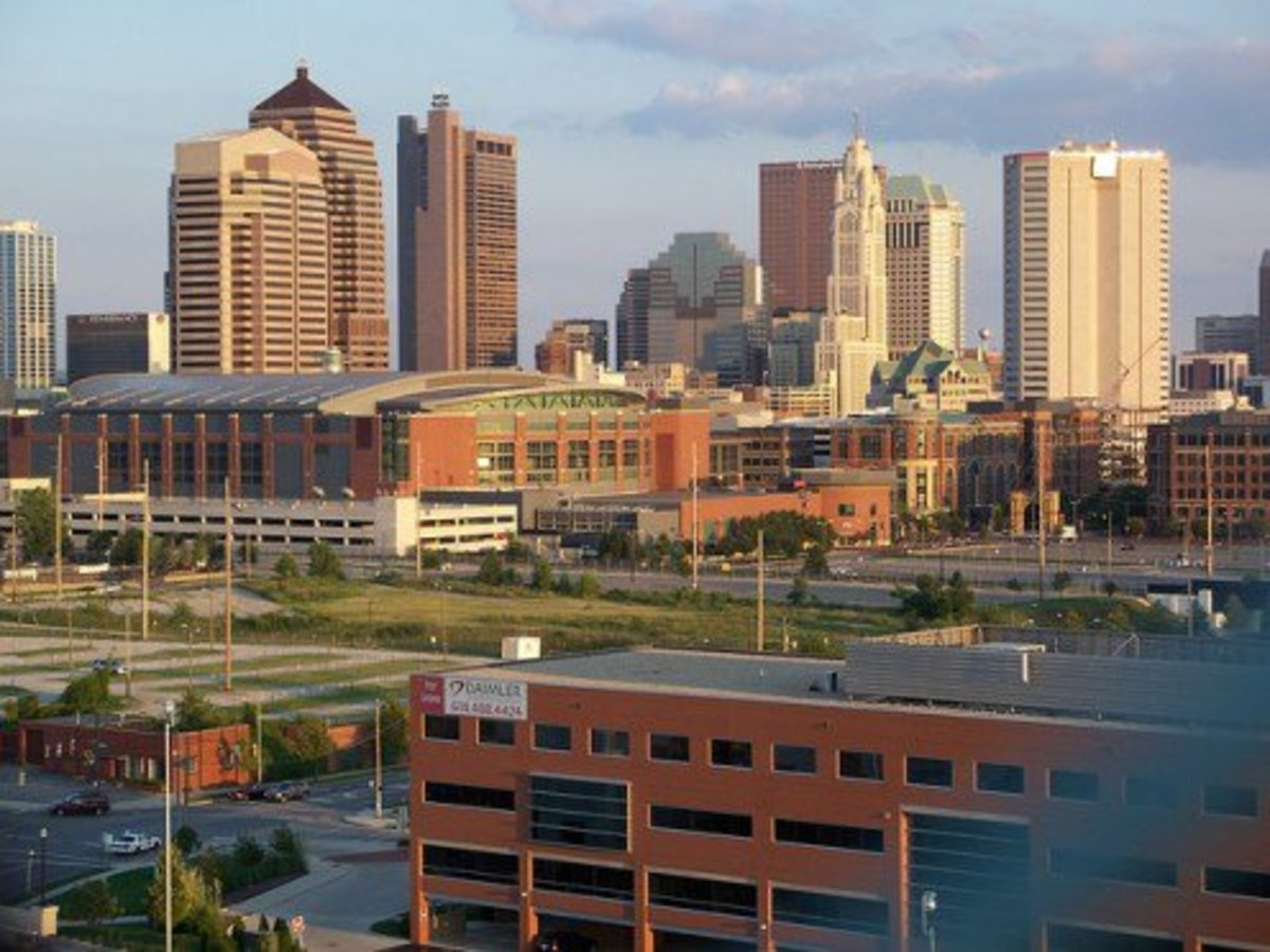 The Arena District