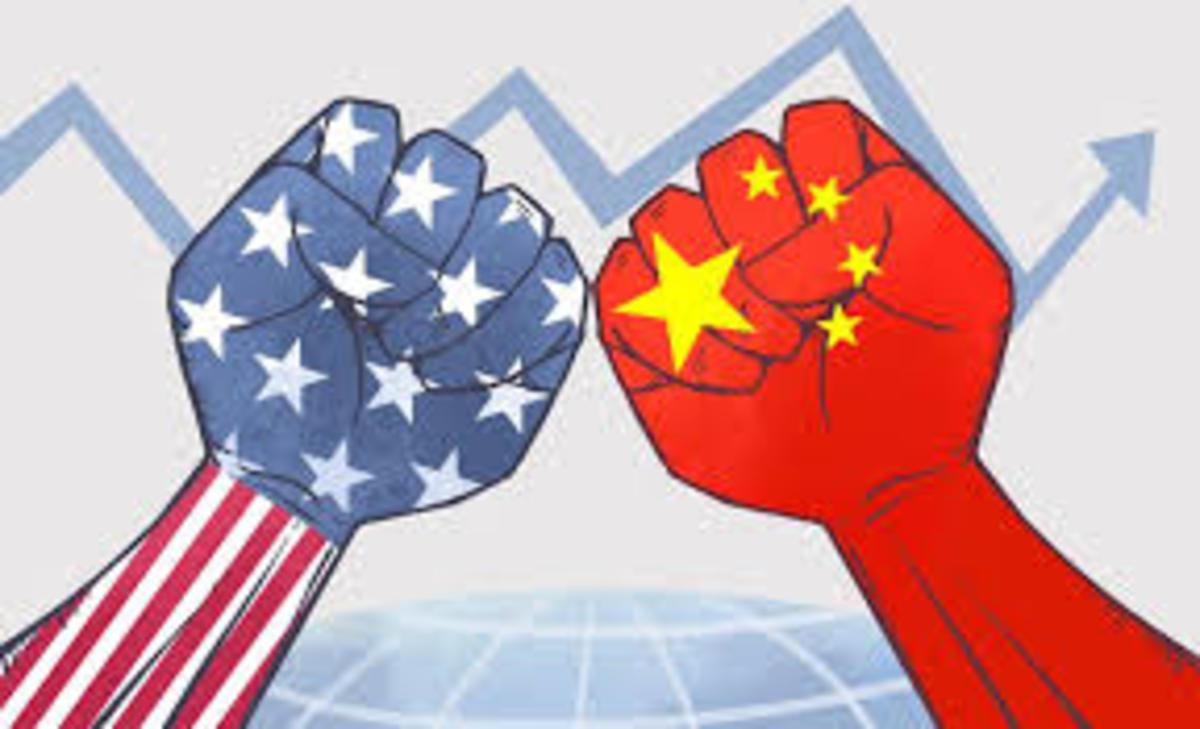 China Conquers Taiwan By 2025
