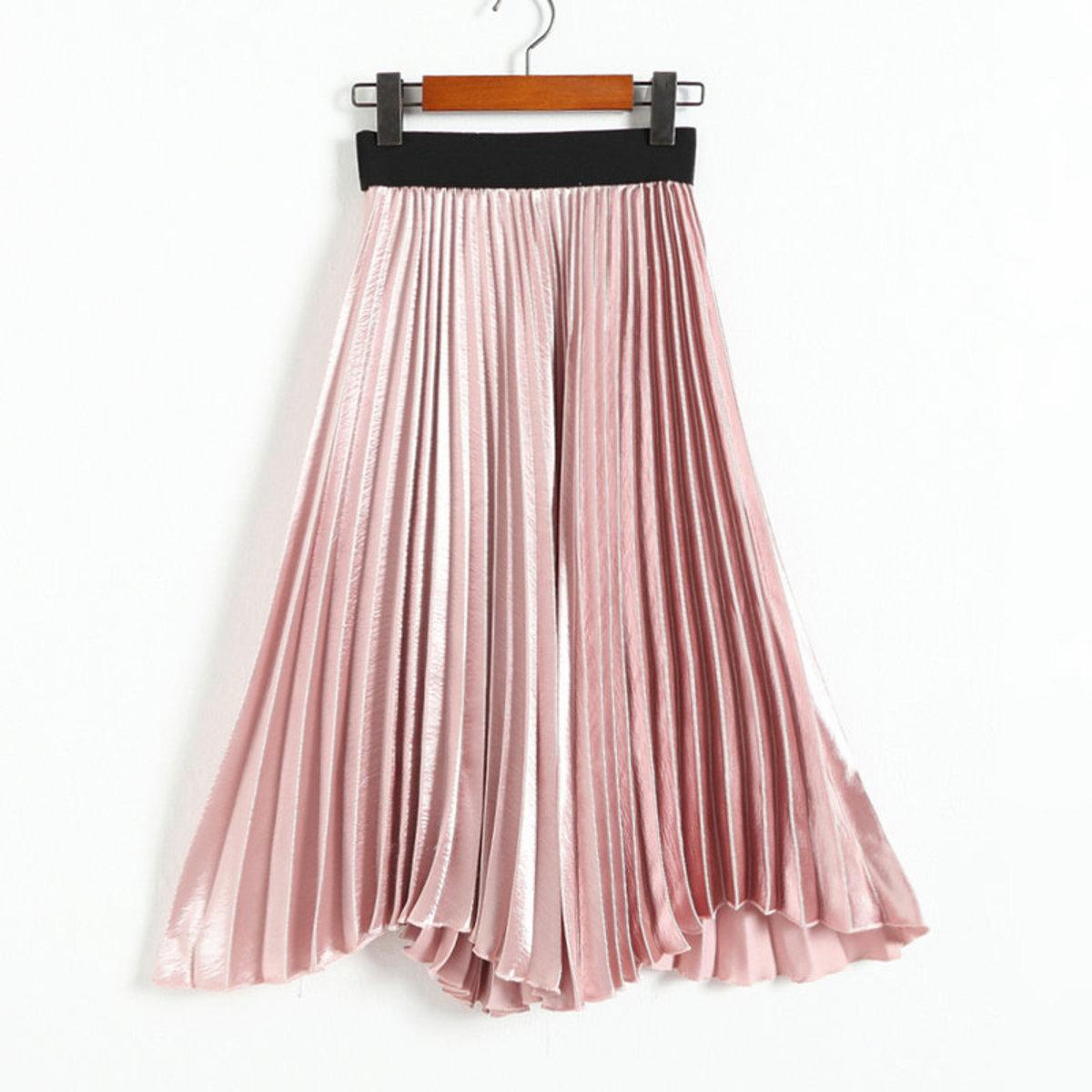 Fashion Skirt 2017