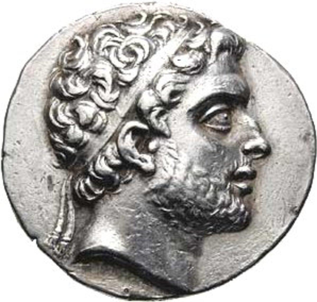 Philip V of Macedon
