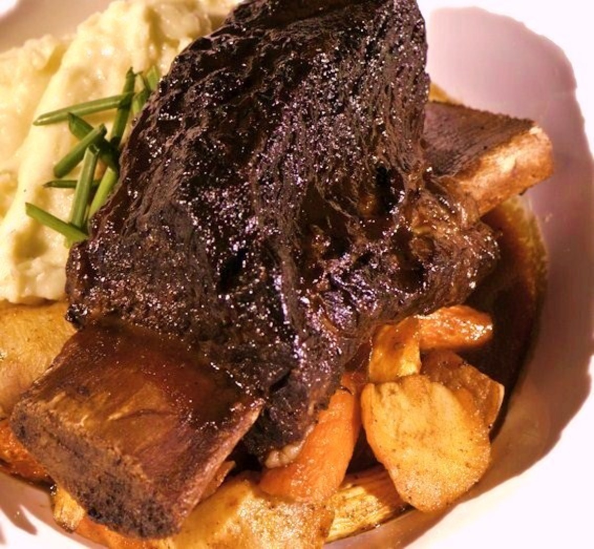 The Recipe: How to Make the Best Braised Beef Short Ribs