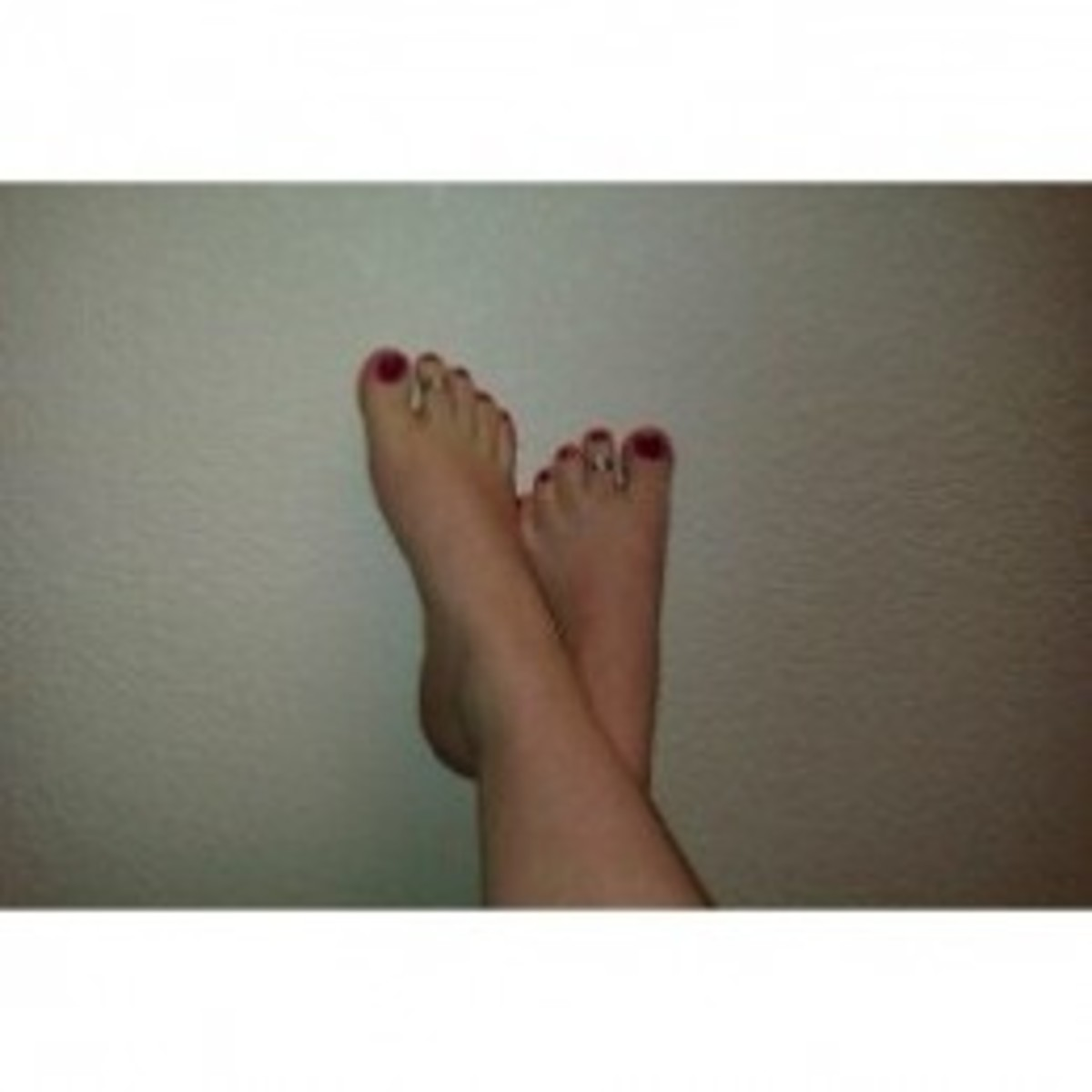 An example of perfect feet that any Foot fetisher should have in their collection...