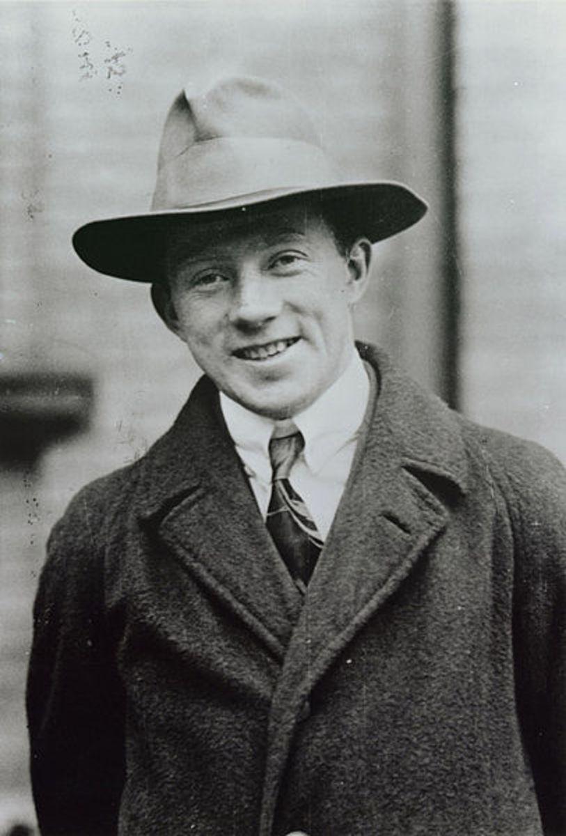 Werner Karl Heisenberg (1901 - 1976)
