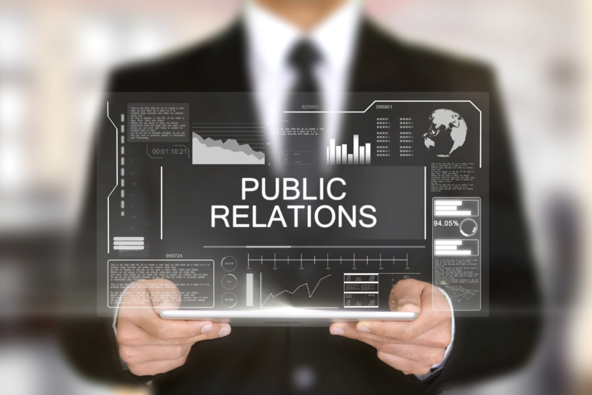 How to Tackle Public Relations in the Digital Age