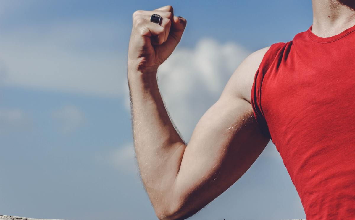 Muscle Building Rules For Skinny Guys