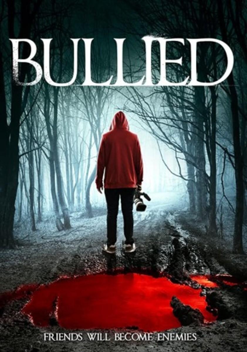 Video Rewind: Bullied