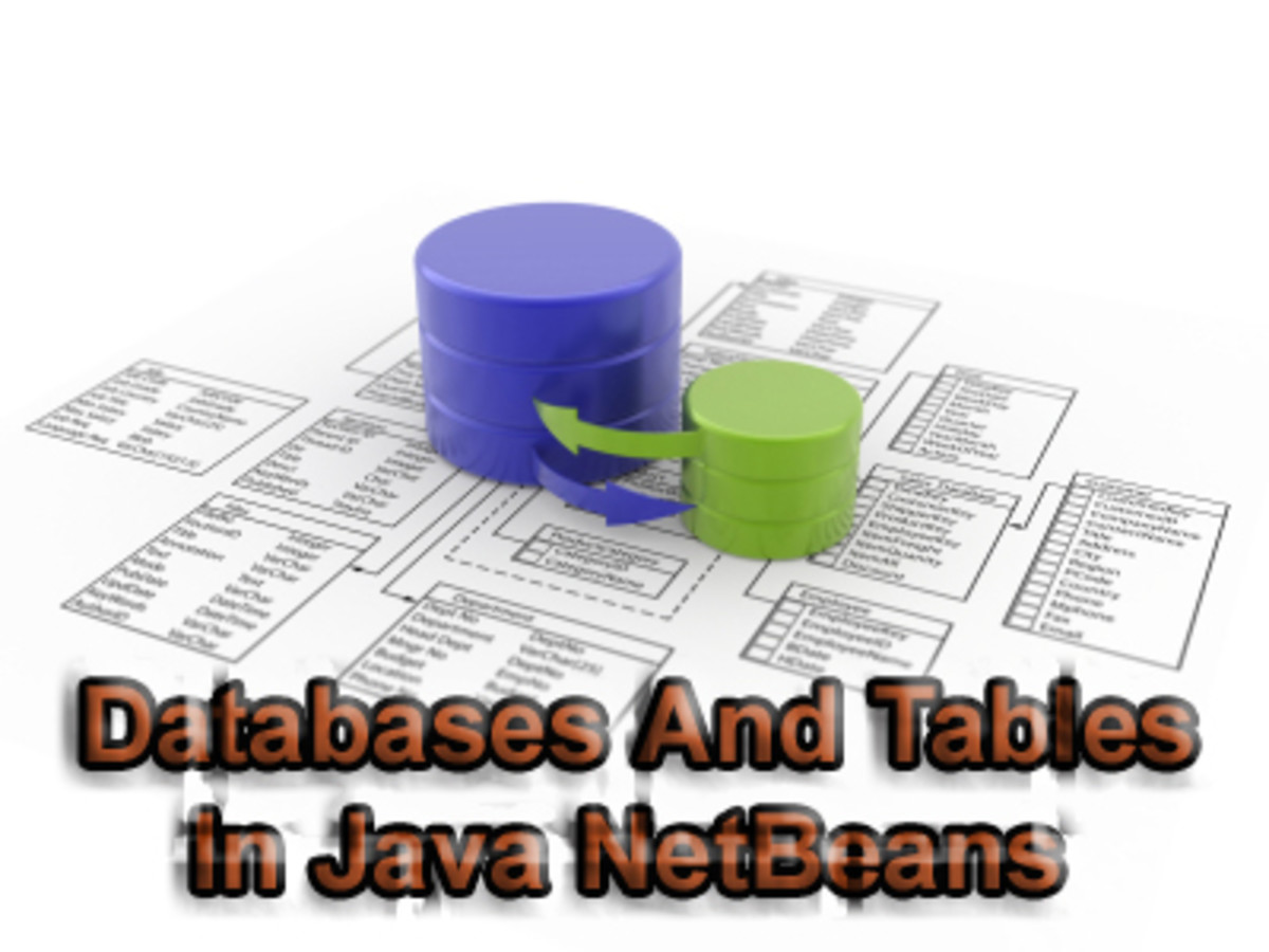Programming in Java Netbeans - A Step by Step Tutorial for Beginners: Lesson 48