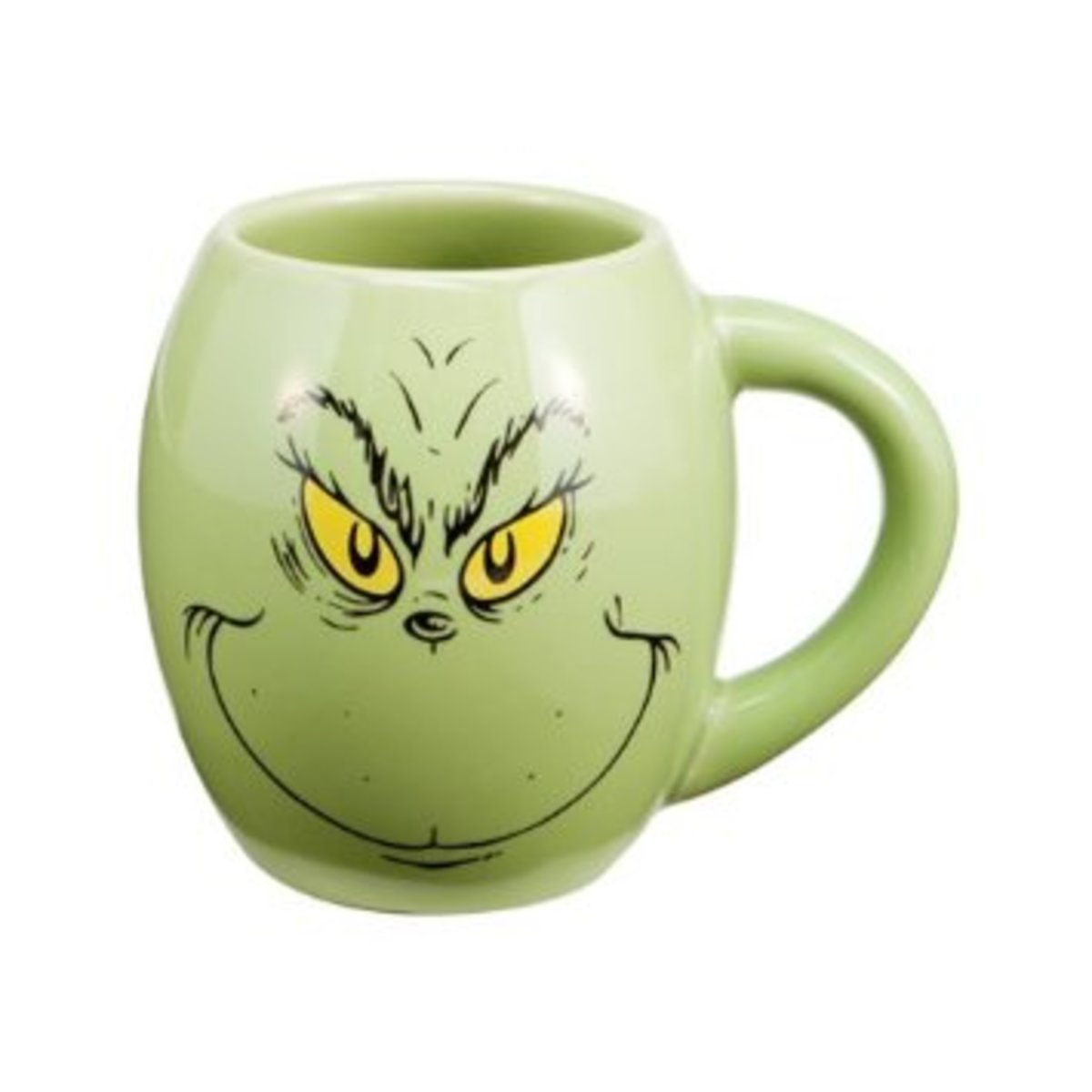 Grinch Mug
