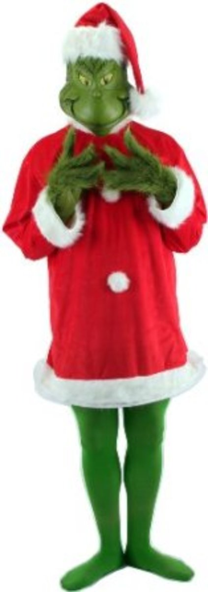 Grinch Gift Ideas Hubpages