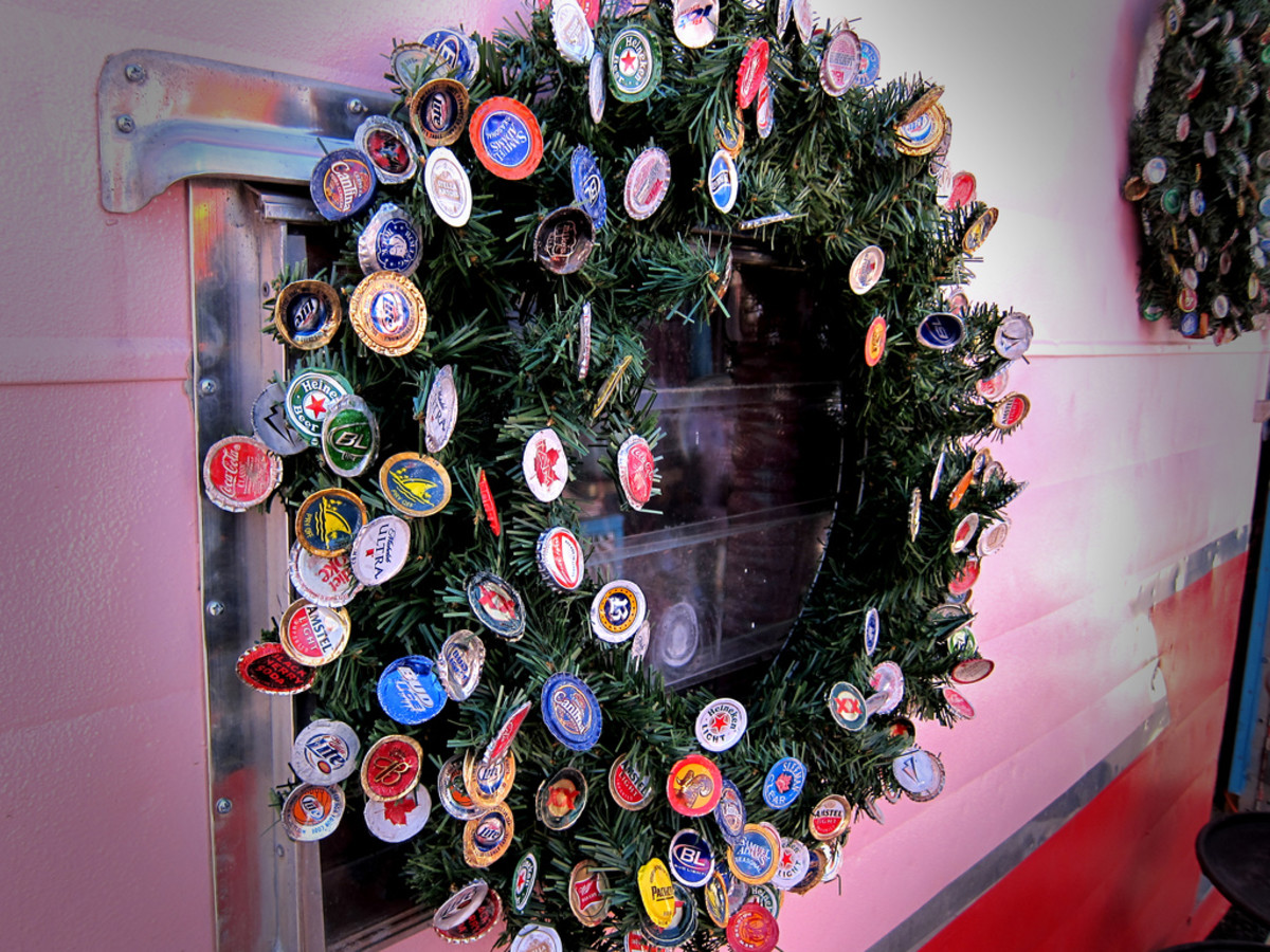 Easy and Gorgeous Christmas Wreaths to Make