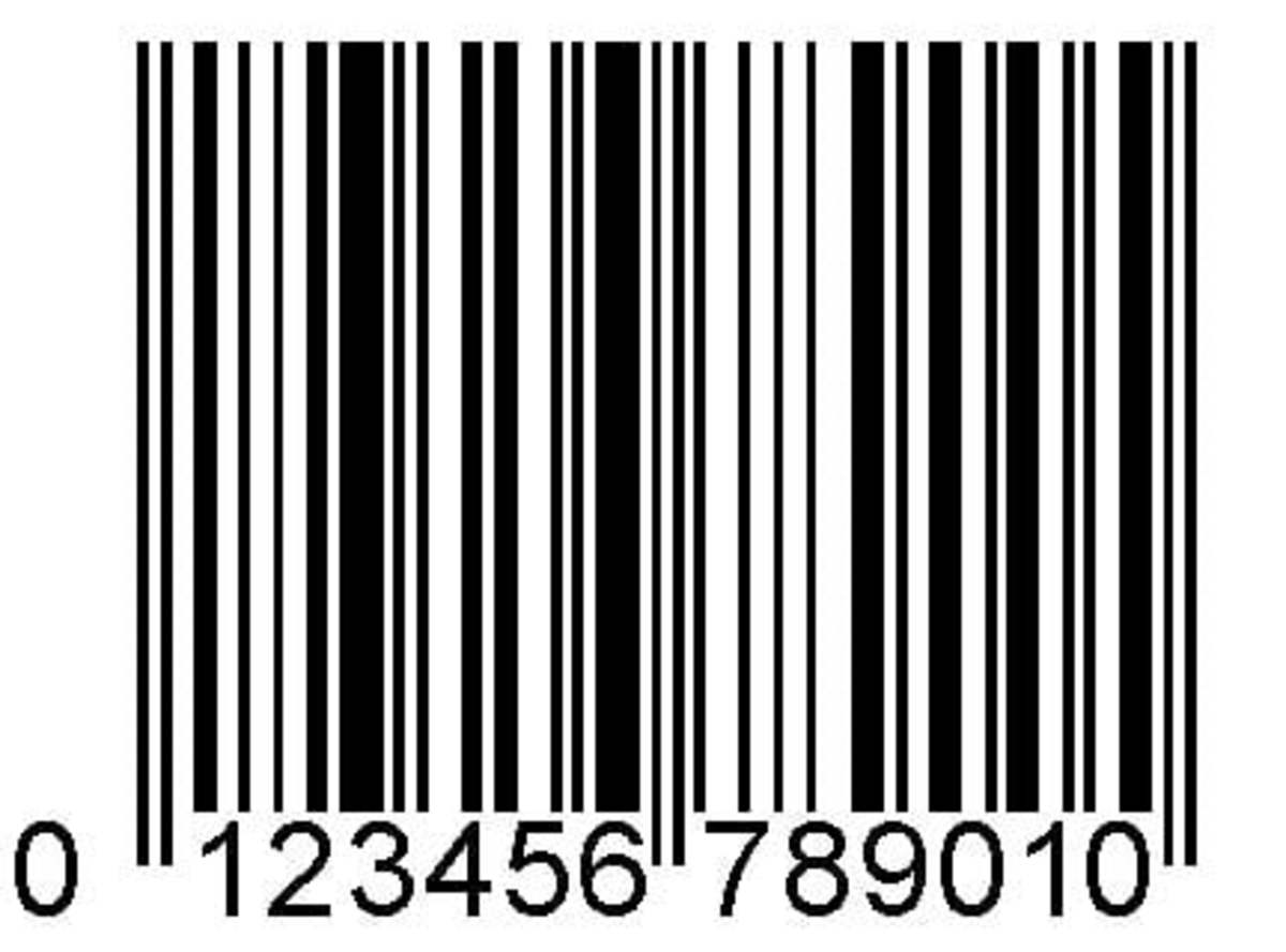 End of Traditional Bar Code Scanners?