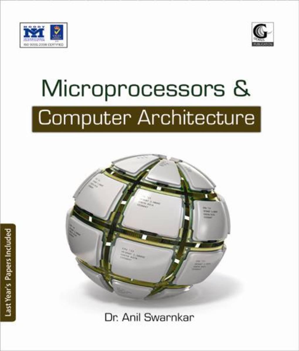 Microprocessors & Computer Architecture Book